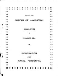All Hands : Bureau of Navigation News Bu... Volume 20, Issue 229 by Navy Department, Bureau of Navigation