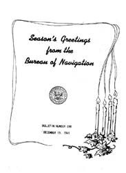 All Hands : Bureau of Navigation News Bu... Volume 20, Issue 233 by Navy Department, Bureau of Navigation