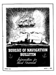 All Hands : Bureau of Navigation News Bu... Volume 21, Issue 236 by Navy Department, Bureau of Navigation