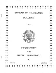 All Hands : Bureau of Navigation News Bu... Volume 21, Issue 238 by Navy Department, Bureau of Navigation