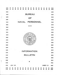 All Hands : Bureau of Naval Personnel In... Volume 21, Issue 239 by Navy Department, Bureau of Navigation