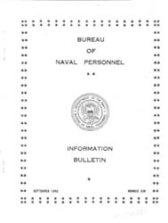 All Hands : Bureau of Naval Personnel In... Volume 21, Issue 242 by Navy Department, Bureau of Navigation