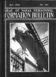All Hands : Bureau of Naval Personnel In... Volume 21, Issue 243 by Navy Department, Bureau of Navigation