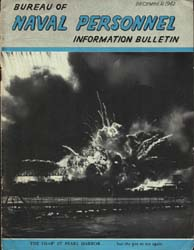 All Hands : Bureau of Naval Personnel In... Volume 21, Issue 245 by Navy Department, Bureau of Navigation