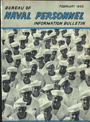 All Hands : Bureau of Naval Personnel In... Volume 22, Issue 247 by Navy Department, Bureau of Navigation