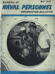 All Hands : Bureau of Naval Personnel In... Volume 22, Issue 250 by Navy Department, Bureau of Navigation