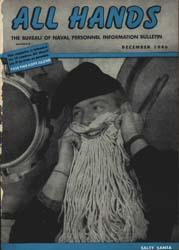 All Hands; December 1946 Volume 25, Issue 293 by Navy Department, Bureau of Navigation