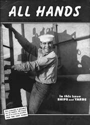 All Hands; October 1957 Volume 36, Issue 423 by Navy Department, Bureau of Navigation
