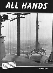 All Hands; December 1960 Volume 39, Issue 461 by Navy Department, Bureau of Navigation
