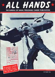 All Hands; October 1966 Volume 45, Issue 531 by Navy Department, Bureau of Navigation