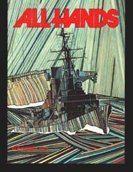 All Hands; September 1972 Volume 51, Issue 602 by Navy Department, Bureau of Navigation