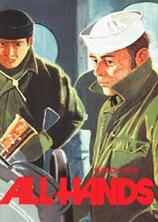 All Hands; March 1973 Volume 52, Issue 608 by Navy Department, Bureau of Navigation