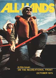 All Hands; October 1975 Volume 54, Issue 639 by Navy Department, Bureau of Navigation