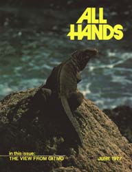 All Hands; June 1977 Volume 56, Issue 659 by Navy Department, Bureau of Navigation