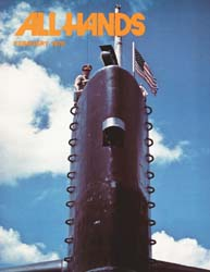 All Hands; February 1978 Volume 57, Issue 667 by Navy Department, Bureau of Navigation