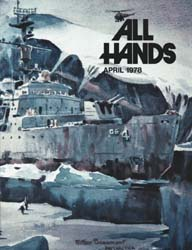 All Hands; April 1978 Volume 57, Issue 669 by Navy Department, Bureau of Navigation