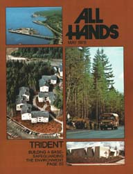 All Hands; May 1978 Volume 57, Issue 670 by Navy Department, Bureau of Navigation