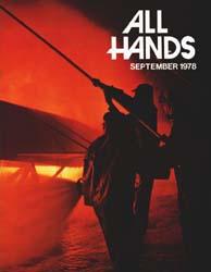 All Hands; September 1978 Volume 57, Issue 674 by Navy Department, Bureau of Navigation