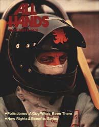 All Hands; December 1978 Volume 57, Issue 677 by Navy Department, Bureau of Navigation
