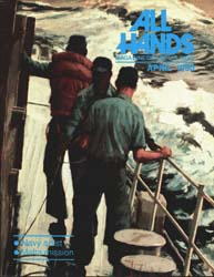 All Hands; April 1990 Volume 70, Issue 813 by Navy Department, Bureau of Navigation