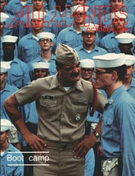 All Hands; October 1990 Volume 70, Issue 819 by Navy Department, Bureau of Navigation