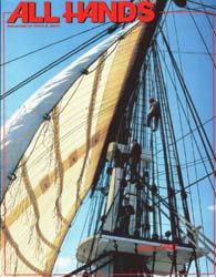 All Hands; June 1997 Volume 77, Issue 899 by Navy Department, Bureau of Navigation
