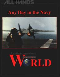 All Hands; October 1997 Volume 77, Issue 903 by Navy Department, Bureau of Navigation