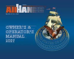 All Hands; January 2007 Volume 87, Issue 1014 by Navy Department, Bureau of Navigation