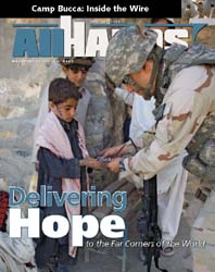 All Hands; January 2008 Volume 88, Issue 1026 by Navy Department, Bureau of Navigation