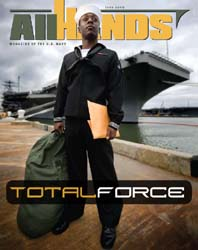 All Hands; June 2009 Volume 89, Issue 1043 by Navy Department, Bureau of Navigation