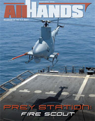 All Hands; September 2009 Volume 89, Issue 1046 by Navy Department, Bureau of Navigation