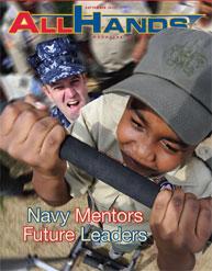 All Hands; September 2010 Volume 1, Issue 6 by Navy Department, Bureau of Navigation