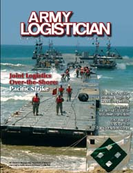 Army Logistician; March-April 2009 Volume 41, Issue 2 by Paulus, Robert D.