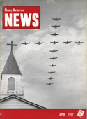 Naval Aviation News : April 1952 Volume April 1952 by U. S. Navy
