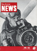 Naval Aviation News : April 1953 Volume April 1953 by U. S. Navy