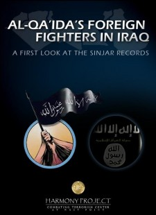 Combating Terrorism Center (Ctc) Harmony... Volume Jan-07 by Felter, Joseph