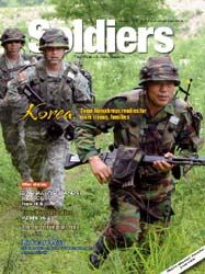 Soldiers Magazine : Volume 65, Issue 8 ;... by Mcleary, Carrie