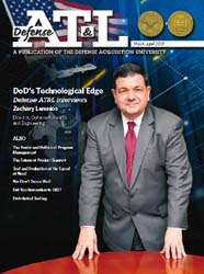 Defense at & L Magazine : March-April 20... Volume March-April 2010 by Greig, Judith M.