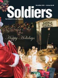 Soldiers Magazine : Volume 63, Issue 12 ... by Mcleary, Carrie