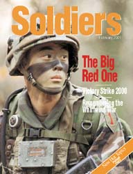 Soldiers Magazine : Volume 56, Issue 2 ;... by Mcleary, Carrie
