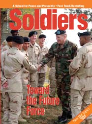 Soldiers Magazine : Volume 59, Issue 2 ;... by Mcleary, Carrie