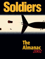 Soldiers Magazine : Volume 57, Issue 1 ;... by Mcleary, Carrie