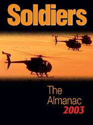 Soldiers Magazine : Volume 58, Issue 1 ;... by Mcleary, Carrie