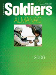 Soldiers Magazine : Volume 61, Issue 1 ;... by Mcleary, Carrie