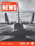 Naval Aviation News : January 1969 Volume January 1969 by U. S. Navy