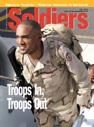 Soldiers Magazine : Volume 59, Issue 7 ;... by Mcleary, Carrie