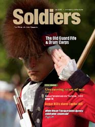 Soldiers Magazine : Volume 65, Issue 7 ;... by Mcleary, Carrie
