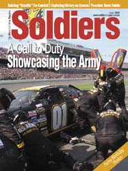 Soldiers Magazine : Volume 60, Issue 6 ;... by Mcleary, Carrie
