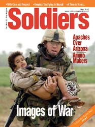 Soldiers Magazine : Volume 58, Issue 5 ;... by Mcleary, Carrie