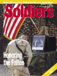 Soldiers Magazine : Volume 60, Issue 5 ;... by Mcleary, Carrie